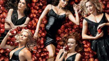 Desperate Housewives: la carbonara da leccarsi i baffi