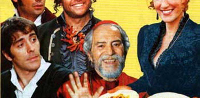 Fellini, Crialese, Scola: tutti pazzi per la carbonara