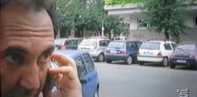 Distretto di Polizia, la Carbonara fa il bis