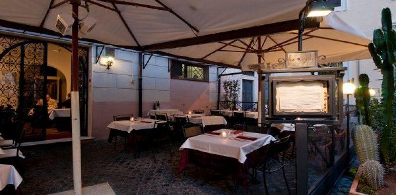 Vino e tartufo: dalla Borgogna a Roma (via Genova)
