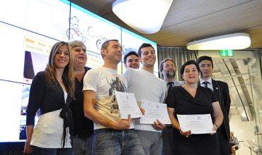 Campionati Mondiali di Carbonara 2014 – Le prime immagini