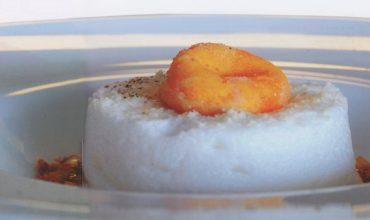 Cucina & Vini celebra l'uovo alla carbonara di Iside