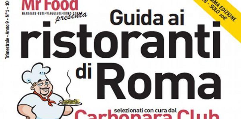 La Guida 2018 presentata a Eataly Roma