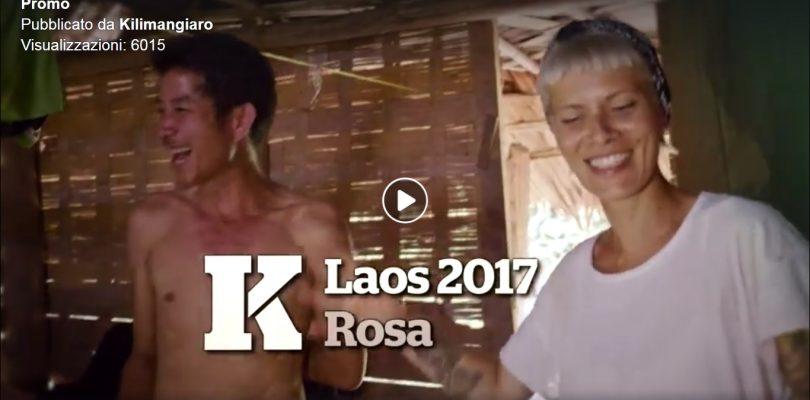 La cuoca Rosa, in giro per il mondo con la carbonara (e non solo)