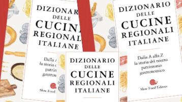 Dalla A alla Z: le cucine regionali italiane