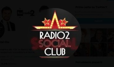 Carbonara Radio2 Social Club