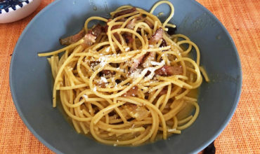Carbonara Streaming Day