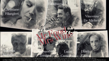 Le Avventure di Mr Food & Mrs Wine