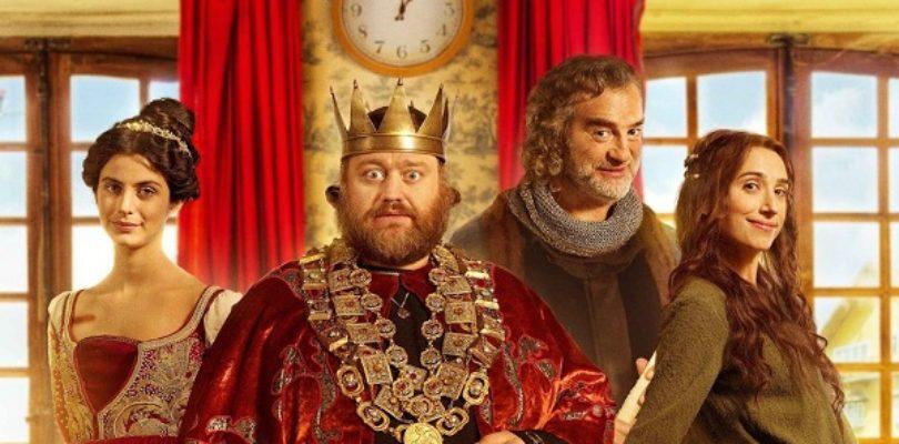 Il Regno serie TV