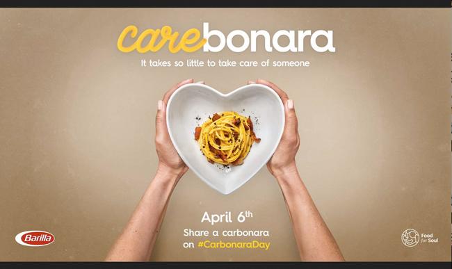 Carbonara Day 2021 #carebonara