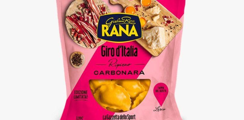 Giovanni Rana Ravioli alla Carbonara